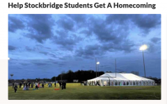 Funds diminished during pandemic, fundraiser for upcoming 2021 homecoming dance